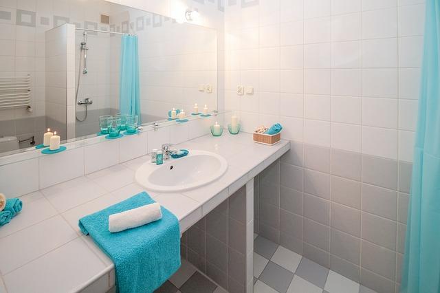洗面所 掃除 方法 簡単
