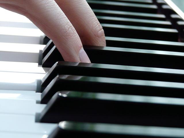 ピアノ レッスン ピアノが出てくる映画 都内 ピアノ教室