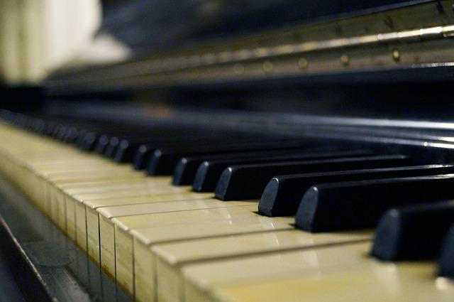 ピアノ レッスン 邦画 映画 都内のピアノ教室