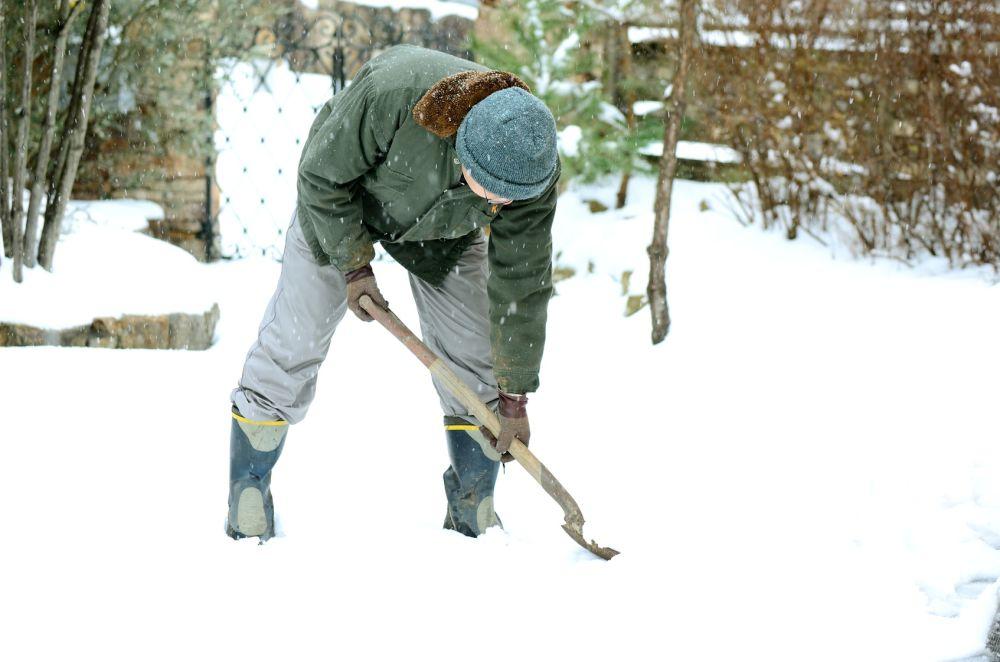 雪かき・雪下ろし代行サービス