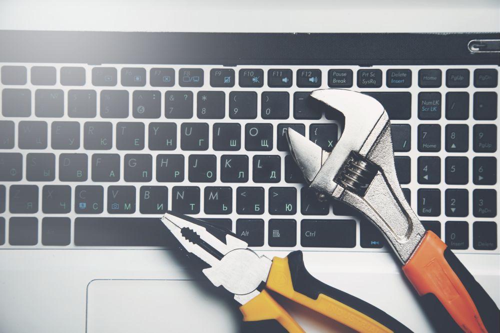 パソコン修理サービス