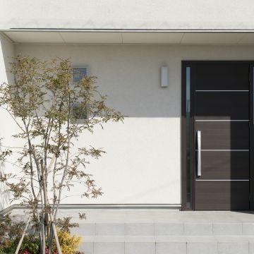 玄関ドア・引き戸の交換/リフォーム